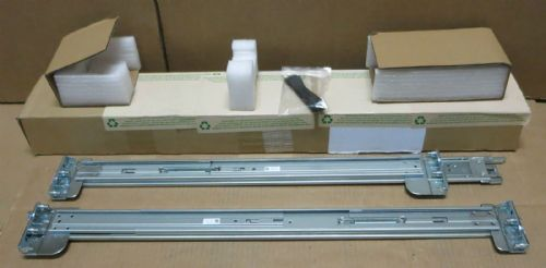 New Dell PowerEdge R520 R720 R720xd R510 R515 R820 Sliding Rail Kit H4X6X